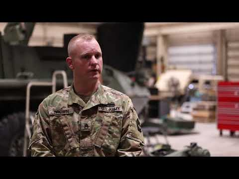 Learn About MOS 88M: Motor Transport Operator in the National Guard