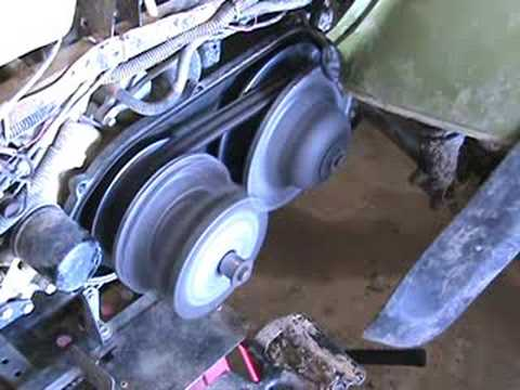 polaris atv clutch maintenance