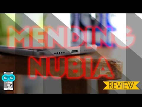 Review Nubia Z11 Mini S - Smartphone Cantik yang Future-Proof! Selamat Mupeng!