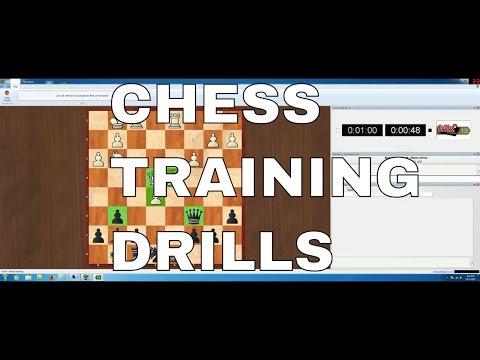 Chess Training Drills, Fritz 13, Best Chess Training Program