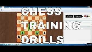 Chess Training Drills, Fritz 13, Best Chess Training Program