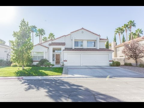 Offered for Sale: 1925 Dresden Court, Henderson, NV