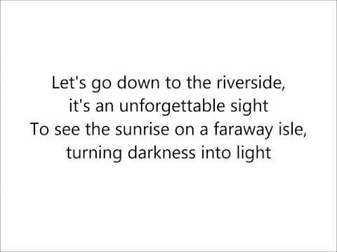 Singapore Town (with lyrics)
