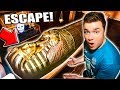 The Man Trapped Papa Jake! Prison Escape Room Challenge (TOP SECRET  Mystery Battle Royale Game)
