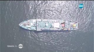 Темата на NOVA: По дъното на Черно море