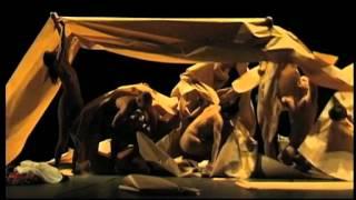 Anna Halprin : le souffle de la danse Bande annonce (2) VO