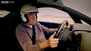 Aerial Laser Tag - Top Gear - Series 19 Episode 2 - BBC Two