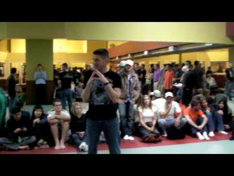 K2 Inter-dojo Fight Night 7, Fight 7, Introduction