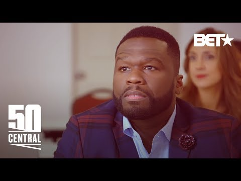 Sexual Harassment Training(50 Cent,Mark Harley,Tristen Winger,Vince Swann,Jasmin Brown) | 50 Central