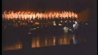 """Baixar Mordechai Ben David (MBD) Sings """"Ribono Shel Olam"""" at HASC #2 in 1989 - מרדכי בן דוד"""