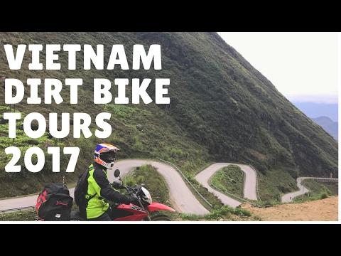 9 DAY NORTH VIETNAM DIRT BIKE TOUR - MOTORCYCLE VIETNAM TOUR