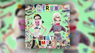 NERVO - Haute Mess (ANNA Remix) [Cover Art]