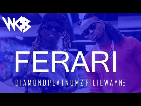 Diamond Platnumz Ft Lil Wayne - Ferari ( New Song ) thumbnail