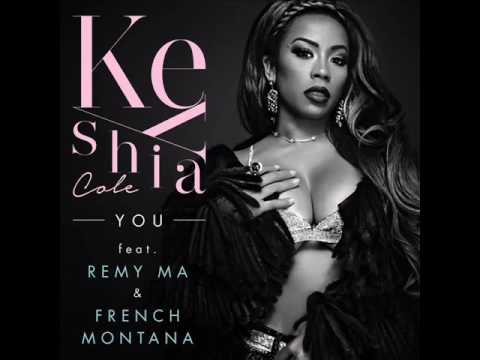 Keyshia Cole – You Feat French Montana & Remy Ma   NEW SONG JANUARY 2017