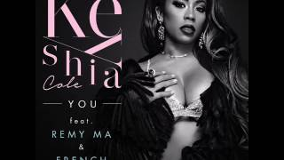 Keyshia Cole You Feat French Montana Remy Ma New Song January 2017