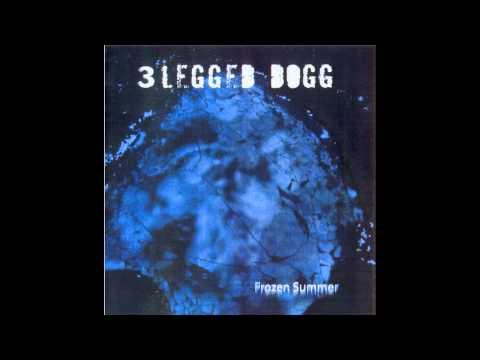 3 Legged Dogg - Frozen Summer FULL ALBUM [hard rock, metal, post grunge]