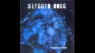 3 Legged Dogg - Frozen Summer FULL ALBUM [hard rock, metal, post grunge]