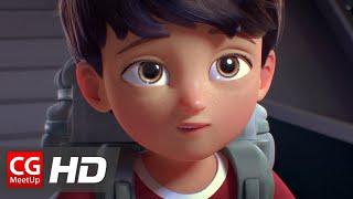 "CGI Animated Short Film: ""Godspeed"" by Sunny Wai Yan Chan | CGMeetup"