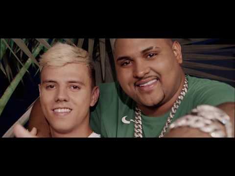 Kevin O Chris e DJ Bertolossi - Churrascada e Piscina