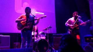 Modernos - Dia de Sol @ MusicBox UHD 4K