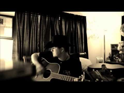 Chris Young Center Of My World (Cover)