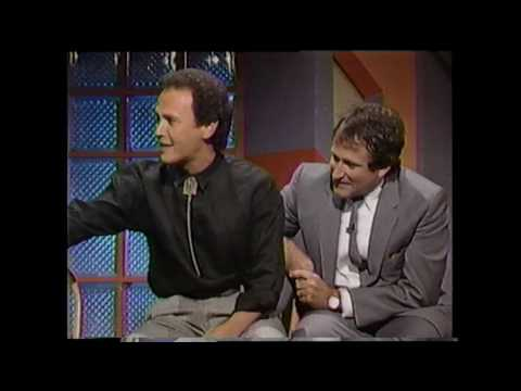 HBO Comedy Hour - An All-Star Toast to the Improv - 1/30/1988