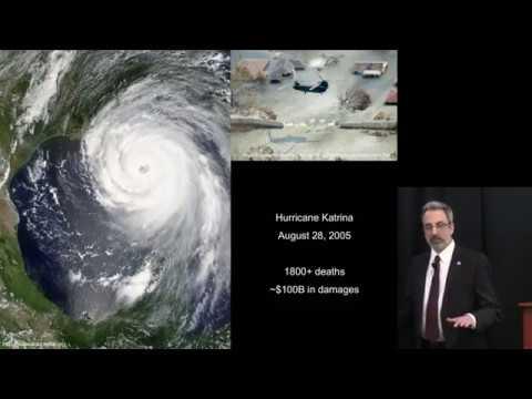 Northeastern University College of Engineering: 2018 Klein Lecture