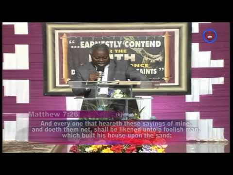 The Word In A Transformed Believer
