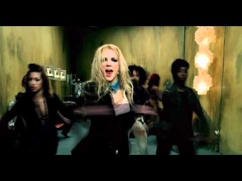 Britney Spears & Madonna   Me Against The Music
