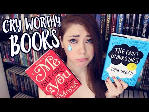 CRY WORTHY BOOKS