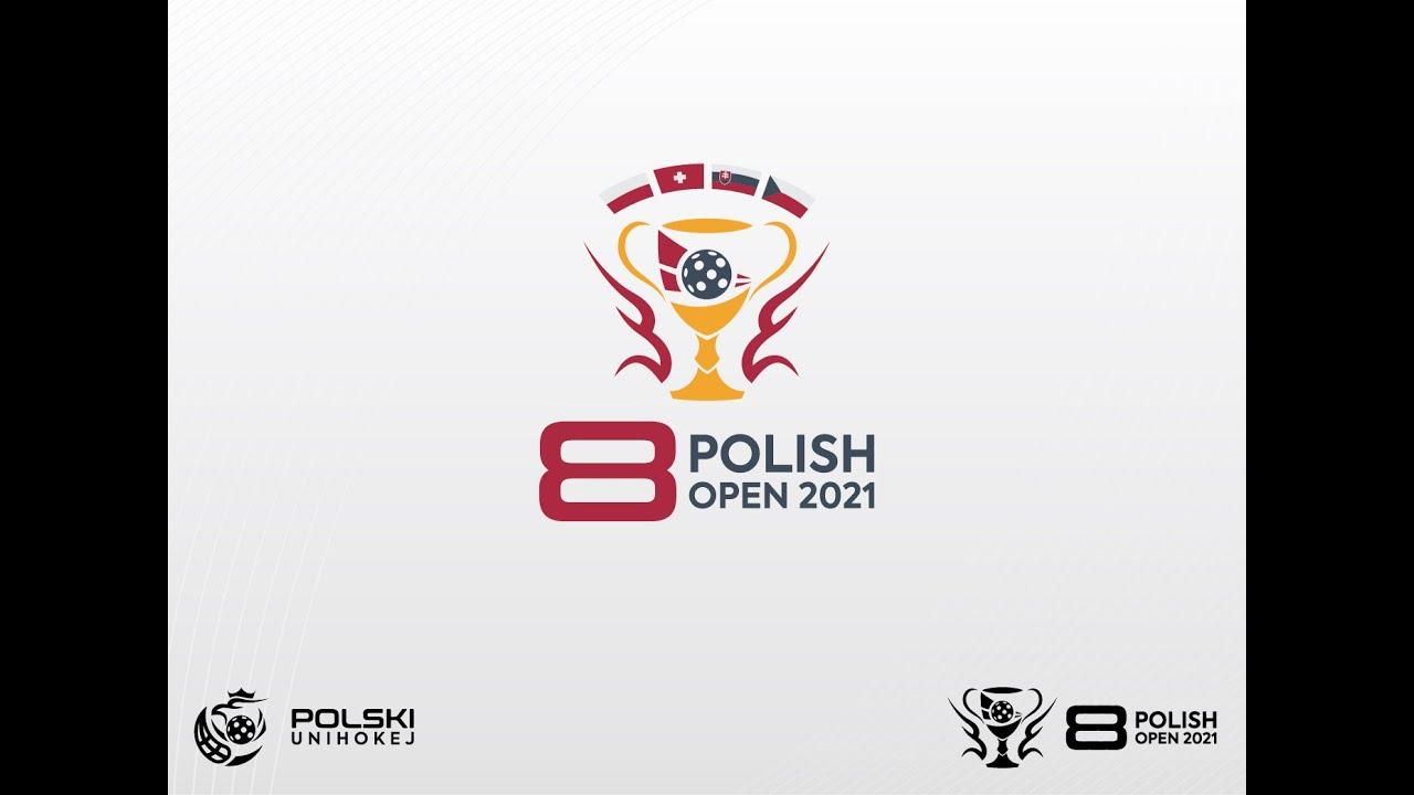 Download 8. Polish Open Men: POL vs SVK (03.09.2021)