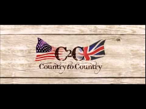 Florida Georgia Line – Country to Country 2015