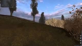 видео STALKER: Clear Sky