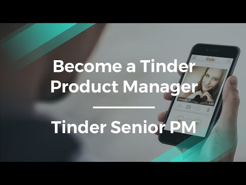 tinder dating strategy