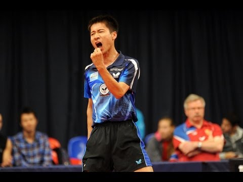 Belarus Open 2013 Highlights: Kaii Yoshida vs Kohei Sambe (Final)