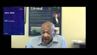Navy Memorial Interview of Lanier Phillips