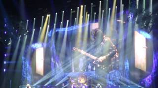 Black Sabbath - Concert Review - Setlist, Pics, Vid - Rogers Arena, Vancouver, August 23 2013