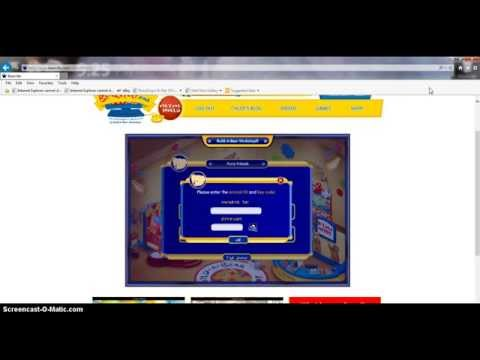 Build A Bearville Bear Id And Key Codes