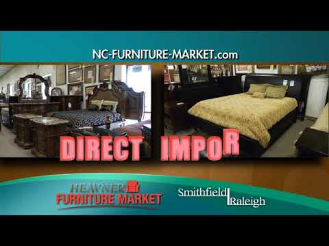 Heavner Furniture Market L How We Buy L Imports Youtube