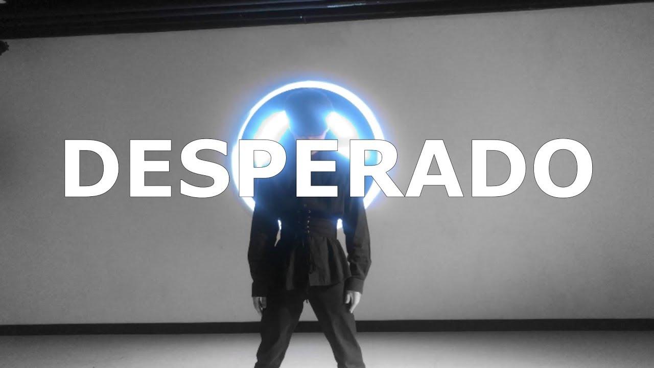 Desperados Code
