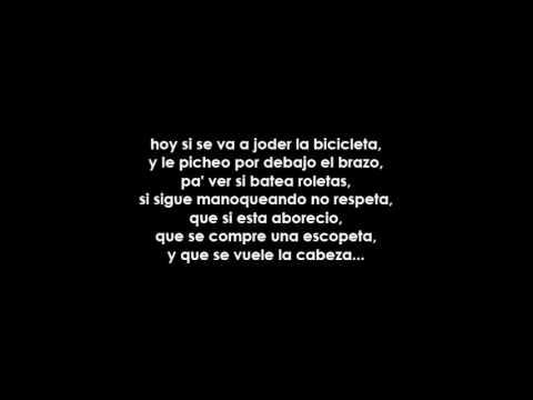 Don Omar - Entre Tu Y Yo (2003) Letra