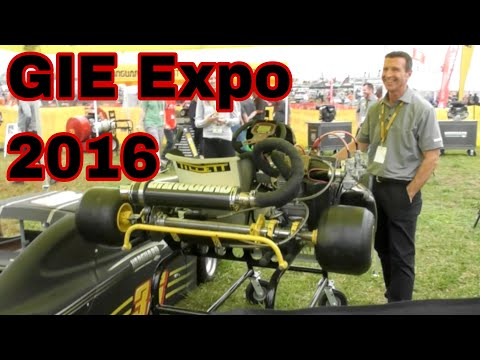 Taryl Fixes All @ The 2016 GIE + Expo Louisville, KY (2nd Appearance)