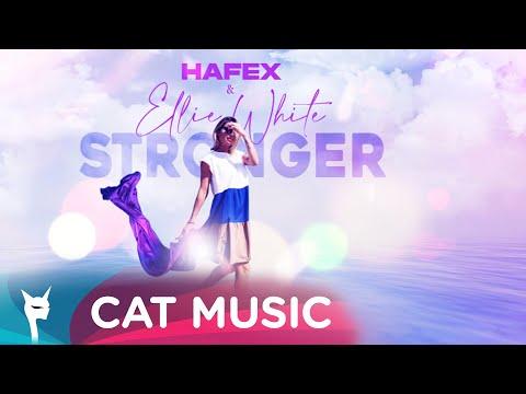 Hafex X Ellie White – Stronger