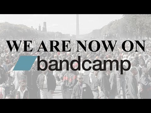 We Are Now On Bandcamp!!! Download our MP3's For FREE!!!