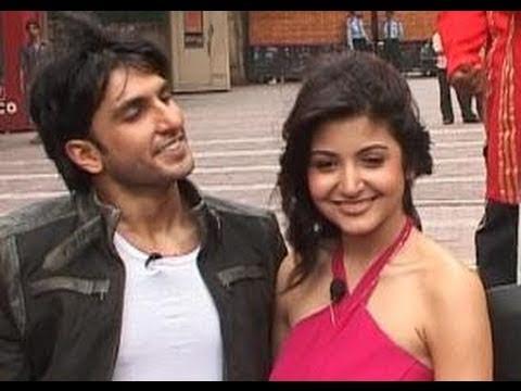 Anushka Sharma & Ranveer Singh's split story