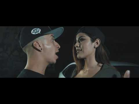 TOSER ONE - ME GUSTAS (VIDEO OFICIAL)