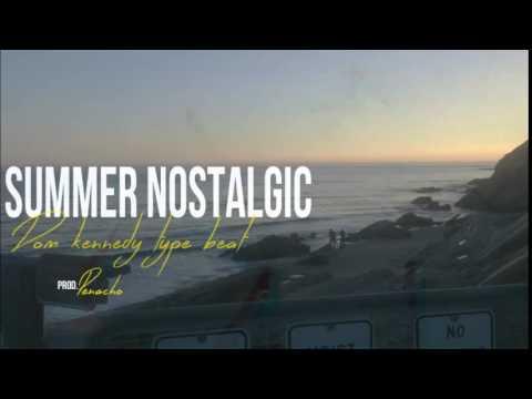 Dom Kennedy Type Beat Instrumental - Summer nostalgic (Prod  by Penacho)