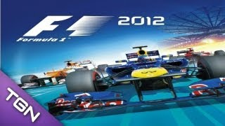 F1 2012 Career Mode Walkthrough - Season 2 Part 109