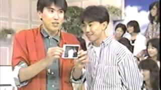 1985年8月24日放送のオールナイト・フジから。 テーマは、「オー...
