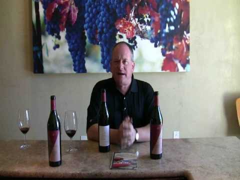 """JUSTIN Winery's Master Sommelier Joe Spellman's Campaign Against """"FLIMSY"""" Wines"""